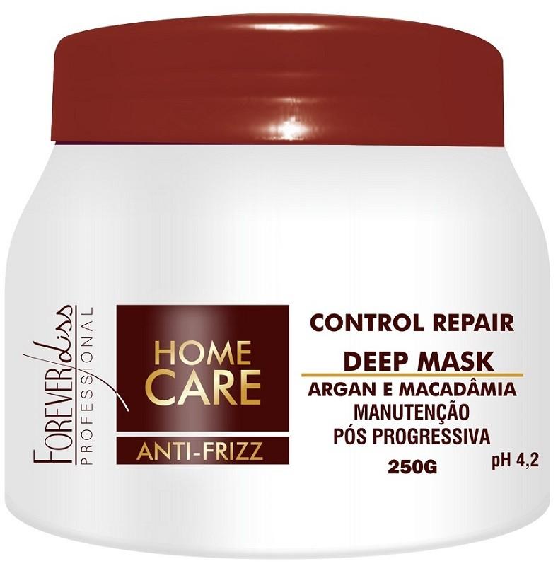 Máscara Home Care Manutenção Pós Progressiva 250g - Forever Liss