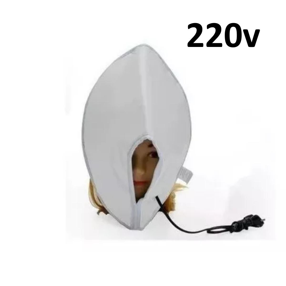 Máscara Térmica 110v ou 220v