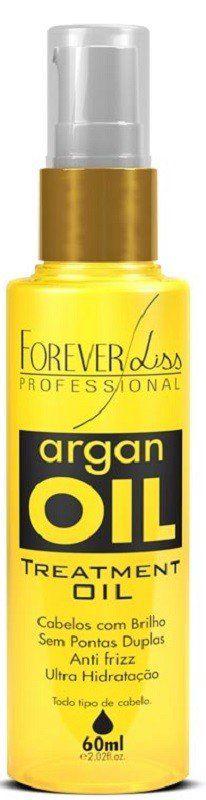 Óleo de Argan 60ml - Forever Liss