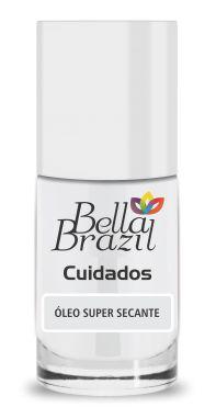 Óleo Super Secante - Bella Brazil 9ml