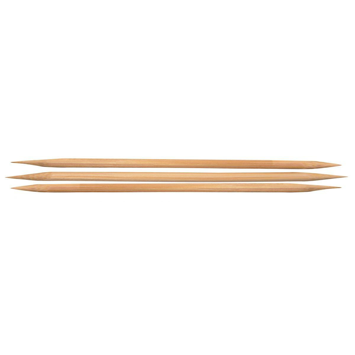 Palito De Bambu Para Manicure Com 2 Pontas 50 Unidades - Santa Clara