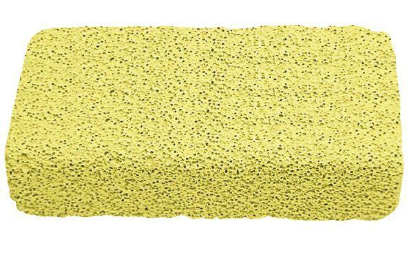Pedra Pomes Especial Colorida 01 Unidade - Santa Clara