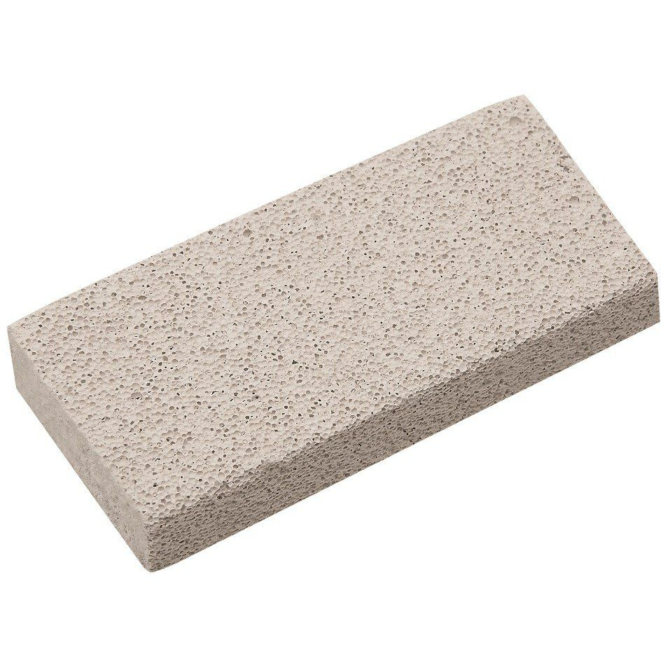 Pedra Pomes Pequena Simples 01 Unidade - Santa Clara