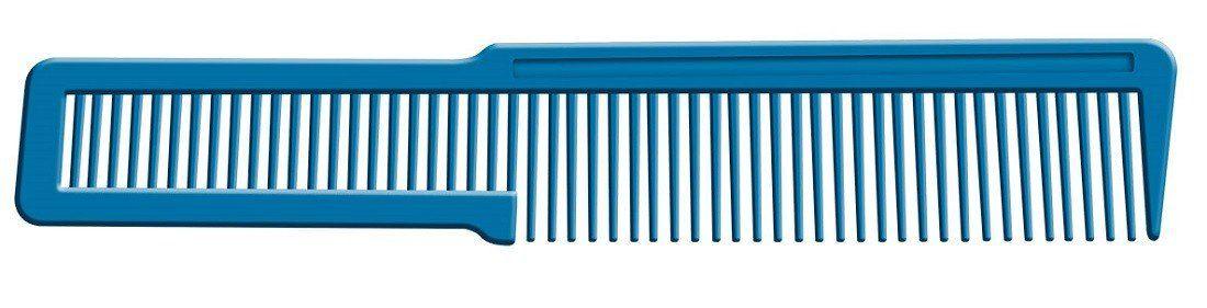 Pente Plástico Corrido Azul - Santa Clara