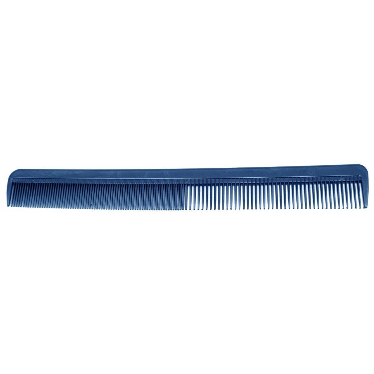 Pente Plástico Para Corte Longo Modelo Comare Suporta 180º - 01 Ou 12 Unidades