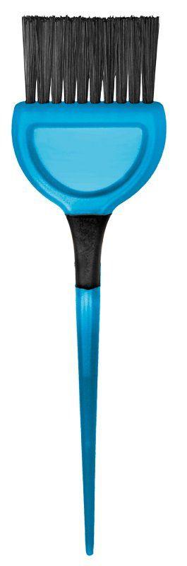 Pincel Para Tintura Especial Azul 01 Unidade - Santa Clara