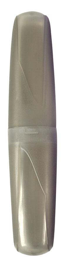 Porta Escova De Dentes Luxo Santa Clara 01 Unidade