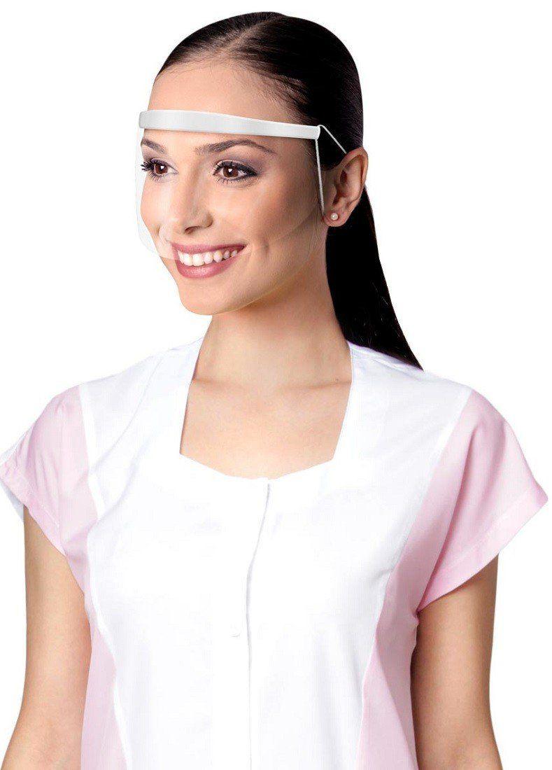 Protetor Facial Descartável - Santa Clara