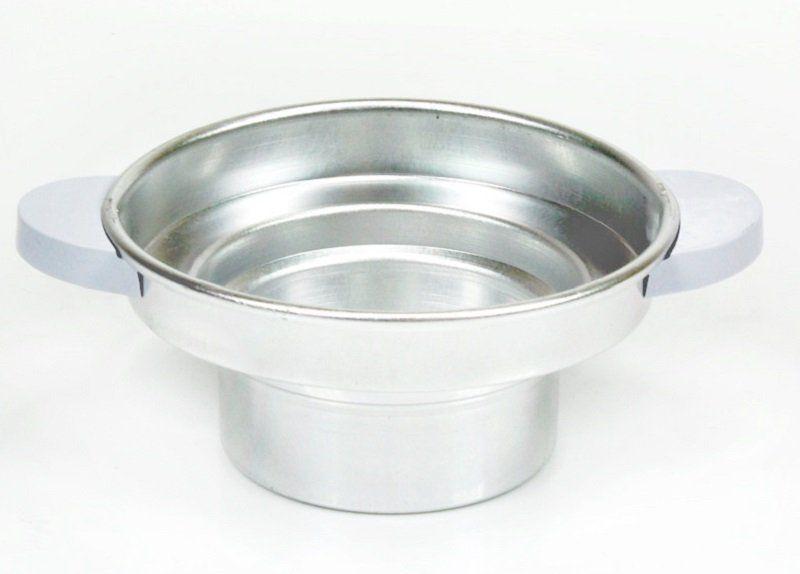 Refil de Alumínio para Aquecedor de Cera Termocera Baby 200gr