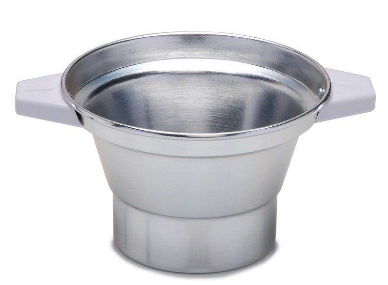 Refil de Alumínio para Aquecedor de Cera Termocera Junior 400gr