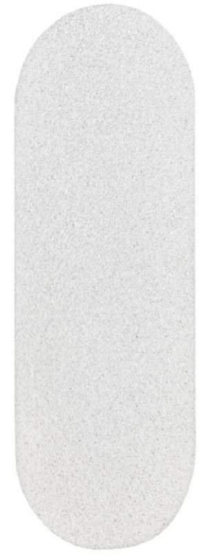 Refil De Lixa Grossa Branca Para O Pé Com 12 Unidades REF 655/689 - Santa Clara