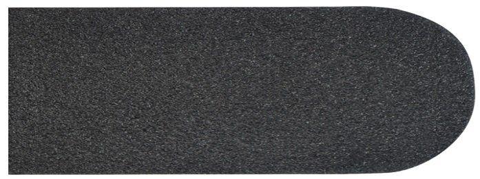 Refil De Lixa Grossa Preta Pés Descartável Ref 116a - 12 Unidades