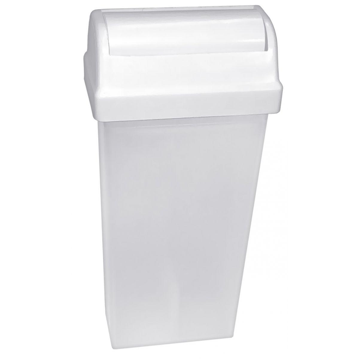 Refil Plástico Vazio Para Cera Roll-on Santa Clara