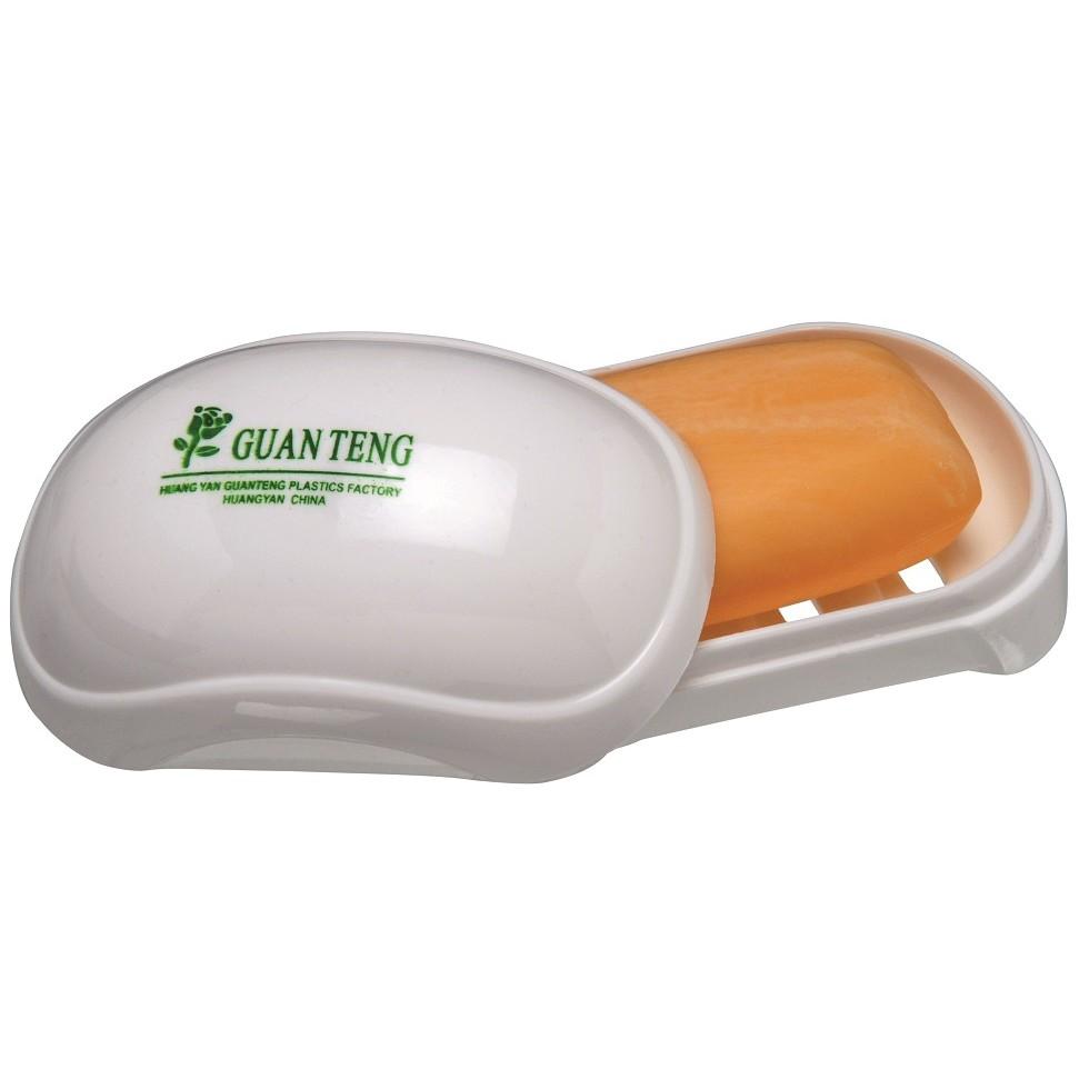 Saboneteira Plástica - Modelo Mouse 01 Unidade