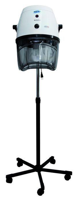 Secador de Cabelo de Coluna Profissional - 800W Exclusive 110v