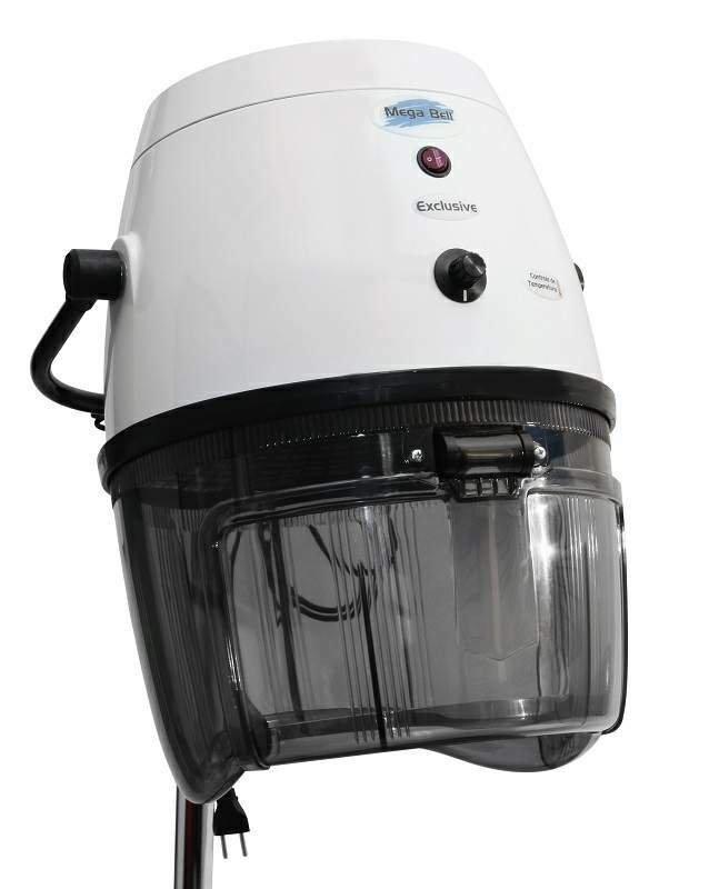 Secador de Cabelo de Coluna Profissional - 800W Exclusive 220v