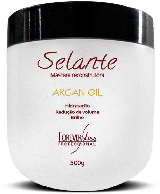 Selante Argan Oil Termico 500g – Forever Liss