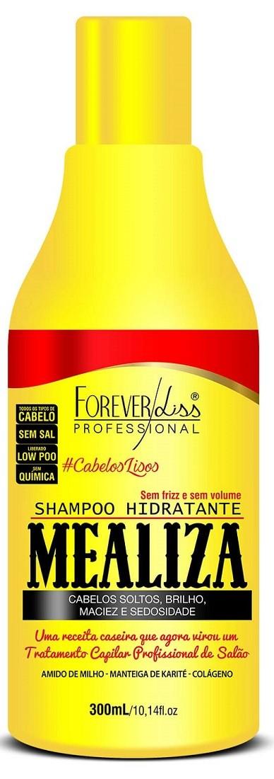Shampoo Hidratante MeAliza 300ml- Forever Liss