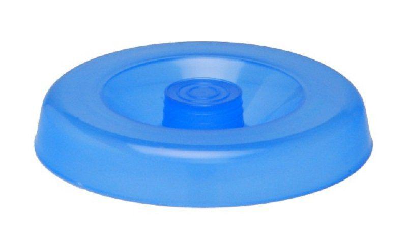 Termocera Aquecedor de Cera 400g  Bivolt Sem Refil Branca Com Azul