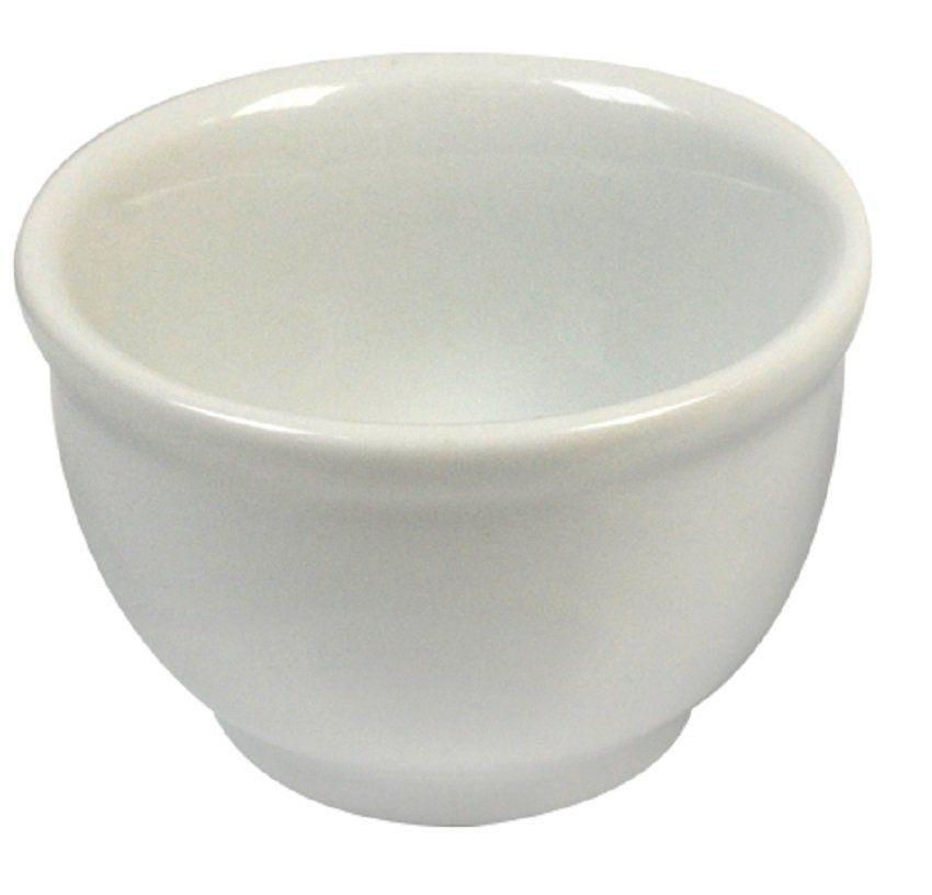 Tigela de Porcelana Pequena Multiuso