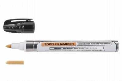 Caneta Marcadora Zooflex Marker + ponta redonda de reposição