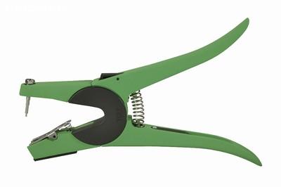 Alicate Aplicador/Brincador Verde