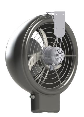 Climatizador Master Flux Super - Comercial e Industrial