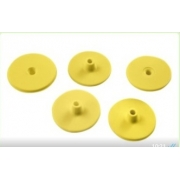 Adaptador para agulha de aplicação de brincos ovicaprinos (pct com 5 )