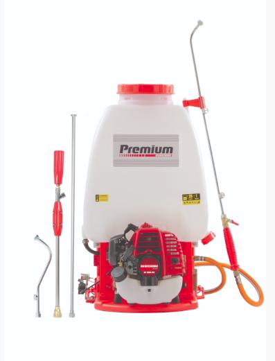 EXCLUIR Pulverizador Costal A Combustão PREMIUM F 2610-PS