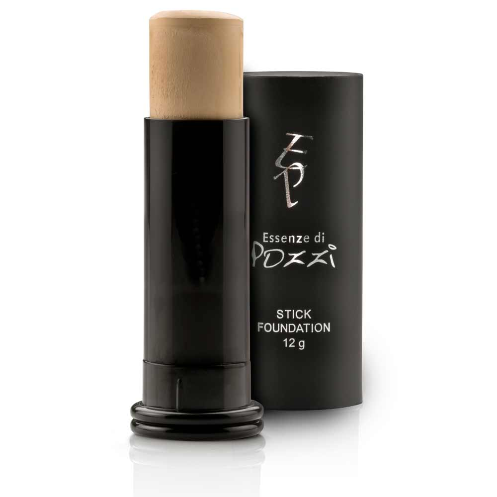 Base Stick Foundation Nº2 Natural  - Essenze di Pozzi