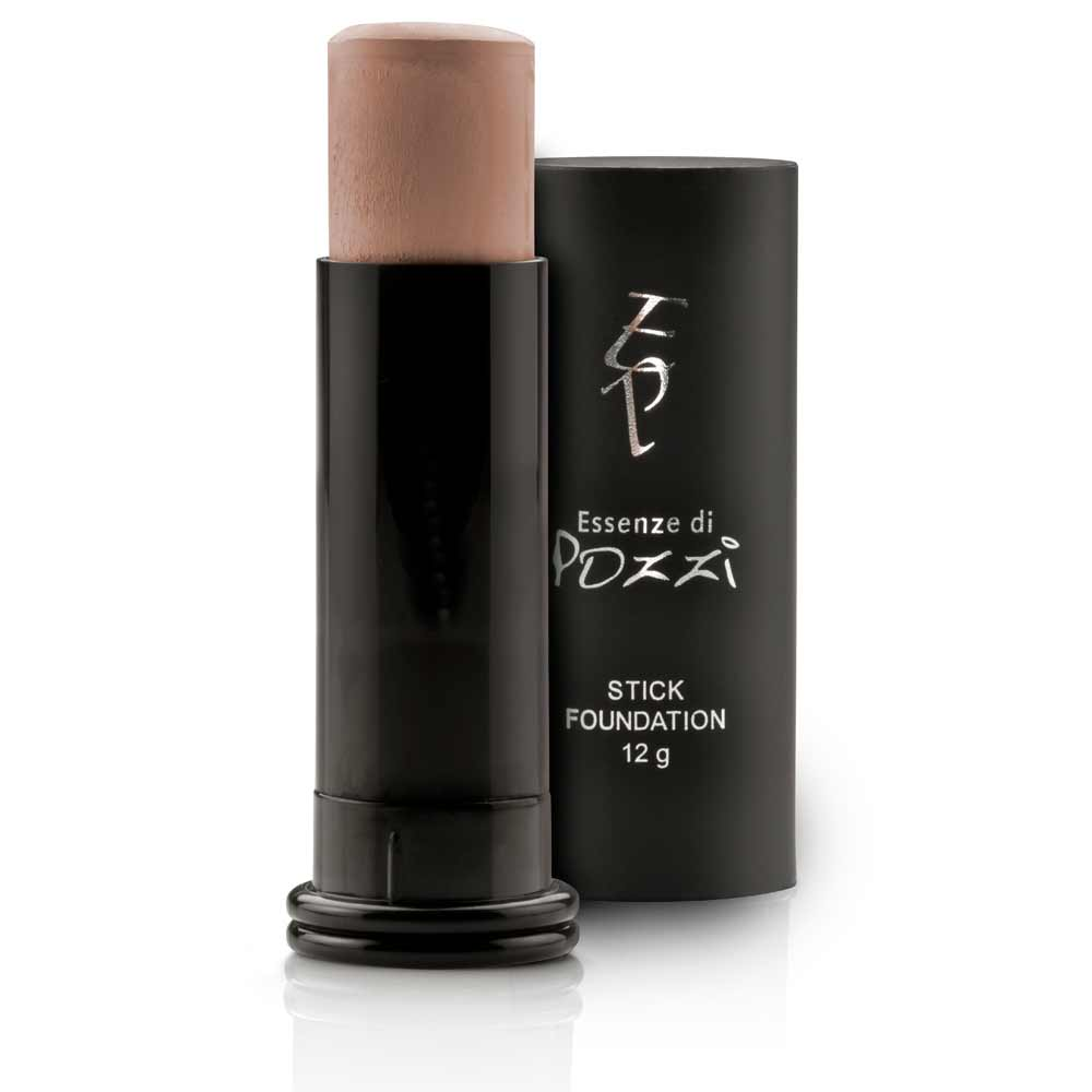 Base Stick Foundation Nº3 Bege  - Essenze di Pozzi