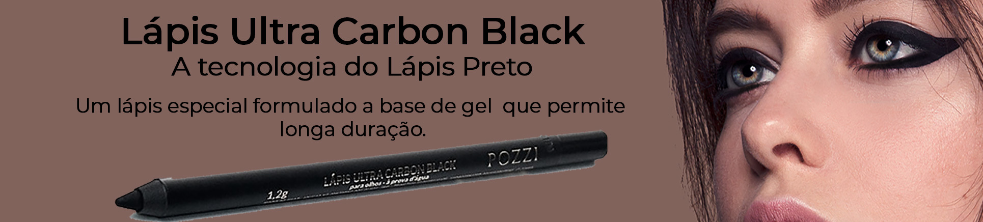 Lapis ultra carbon black