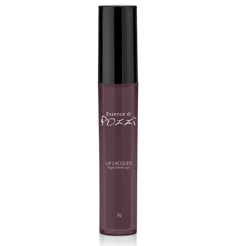 Lip Lacquer Nº01: Purple Dark  - Essenze di Pozzi