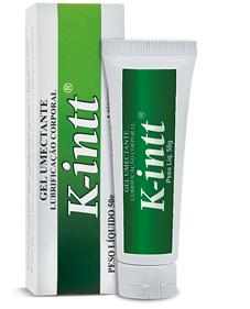 K-INTT  - Essenze di Pozzi