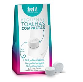 TOALHAS COMPACTA  - Pozzi