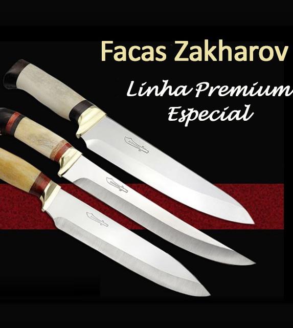 Zakharov Premium