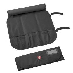 Bolsa Zwilling para facas com 7 compartimentos 35001-600