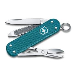 Canivete Classic SD Colors Alox Wild Jungle 0.6221.242G