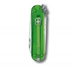 Canivete Classic SD Colors Green Tea 0.6223.T41G