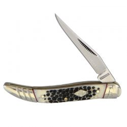 Canivete Rough Rider Buckshot  Bone Toothpick 7,6 cm RR1542