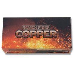 Canivete Rough Rider Folding Hunter Copper Bolster 13.3 cm RR1677