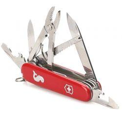 Canivete Victorinox Angler 18 funções 9,1 cm 1.3653.72