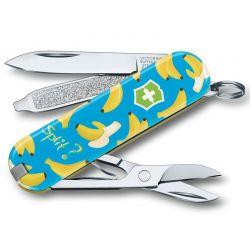 Canivete Victorinox Classic Banana Edição Limitada 2019 0.6223.L1908
