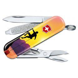 Canivete Victorinox Classic SD Climb High Edição Limitada 2020 0.6223.L2004
