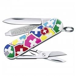 Canivete Victorinox Classic SD Colors Ed Ltda 7 funções 5.8 cm 0.6223.841