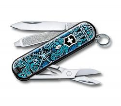 Canivete Victorinox Classic SD Ocean Life Edição Limitada 2021 0.6223.L2108