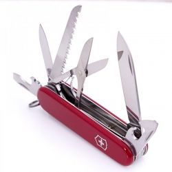 Canivete Victorinox Huntsman 15 funções 9.1 cm 1.3713