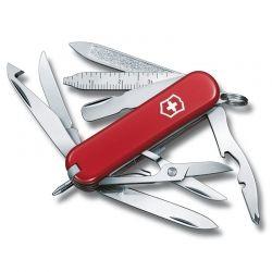 Canivete Victorinox Minichamp 16 funções 5.8 cm 0.6385