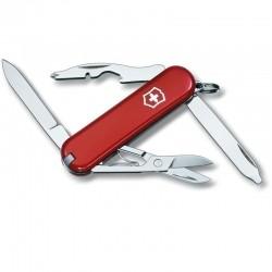 Canivete Victorinox Rambler 10 funções 5,8 cm 0.6363