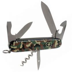 Canivete Victorinox Spartan 12 funções camuflado 9.1 cm 1.3603.94